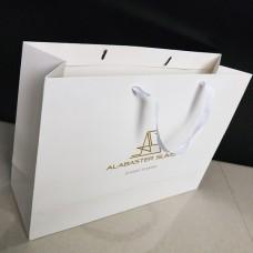 Бумажные сумки